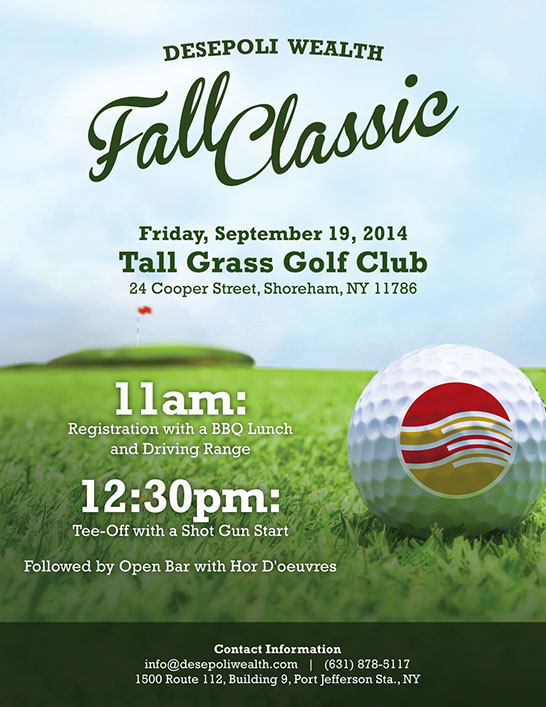 Fall Classic Event